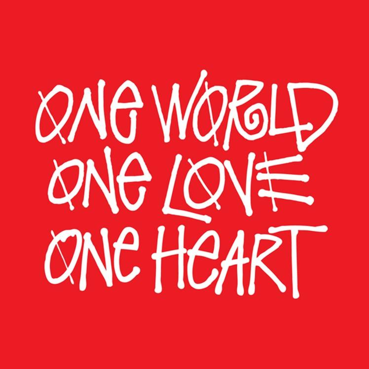 oneheart_stüssy